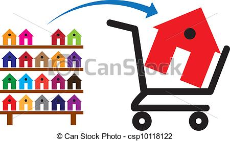 Property Illustrations and Clip Art. 71,004 Property royalty free.