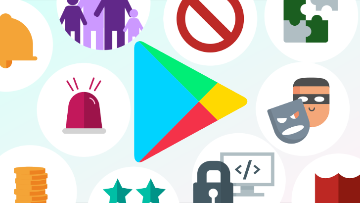 Update: Delays may exceed 7 days] Google Play Store silently.