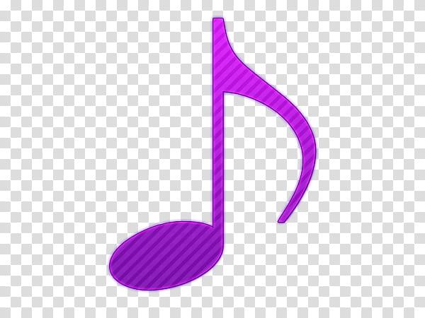 Notas musicales, iTunes logo transparent background PNG.