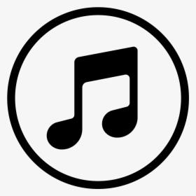Clip Art Itunes Logo Clipart Transparent.