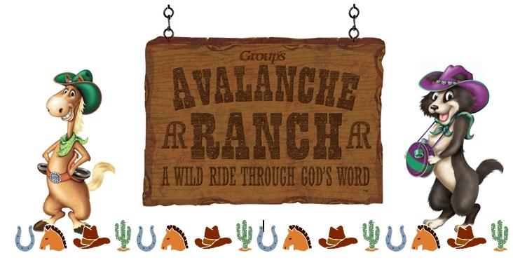 Avalanche ranch clip art.