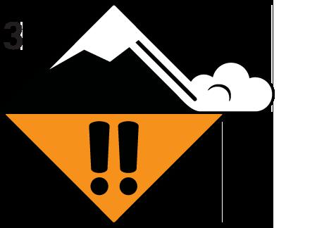 Avalanche Advisory for December 23, 2014.