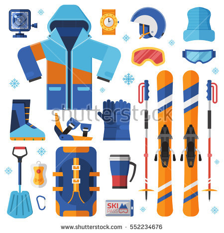 Avalanche Stock Vectors, Images & Vector Art.
