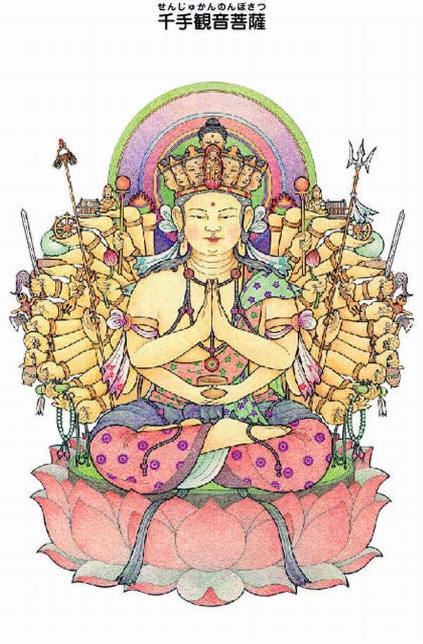 1000+ images about Avalokitesvara, the Bodhisattva of Compassion.