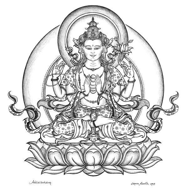 1000+ images about Avalokiteshvara on Pinterest.