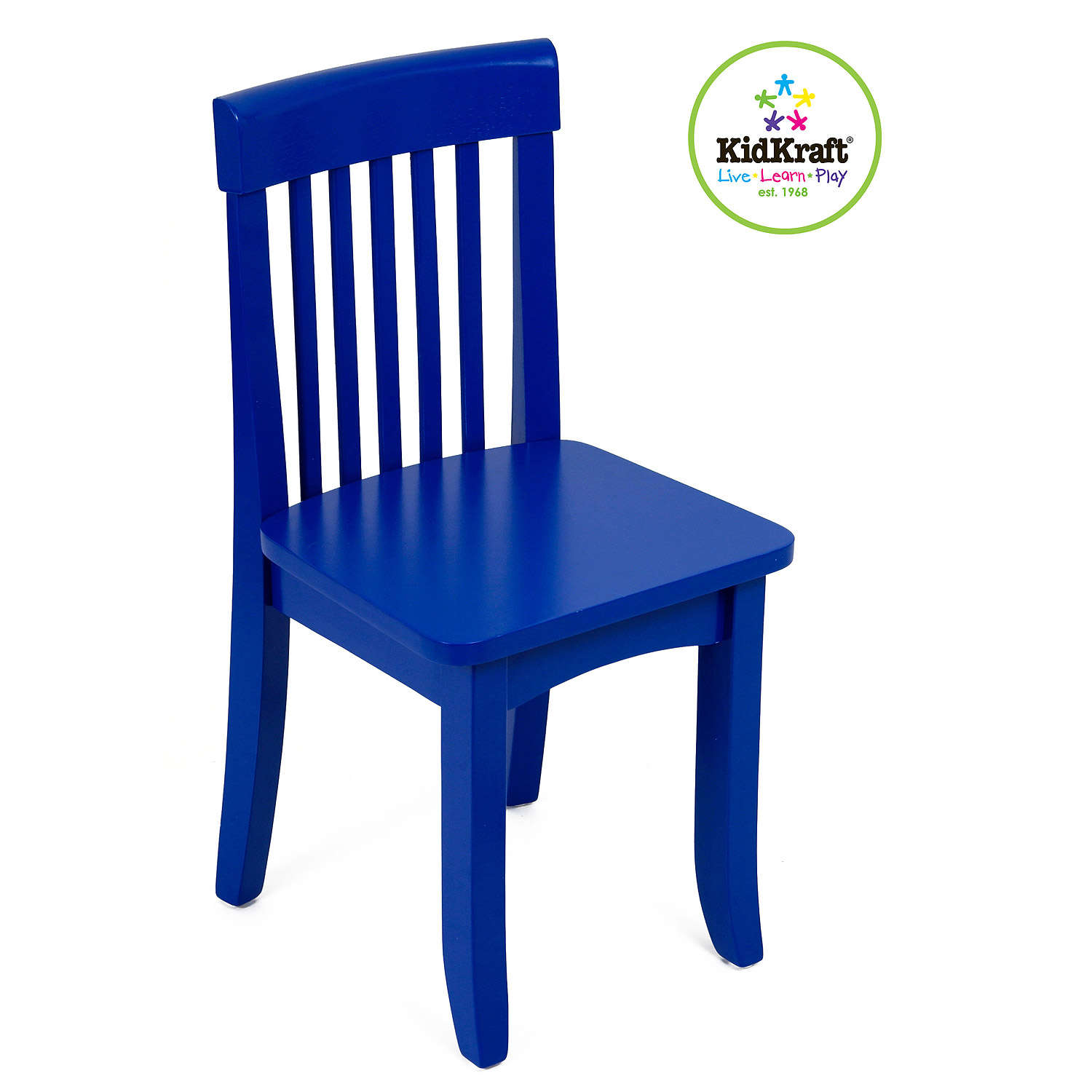 Avalon Blue Chair #P5zA02.