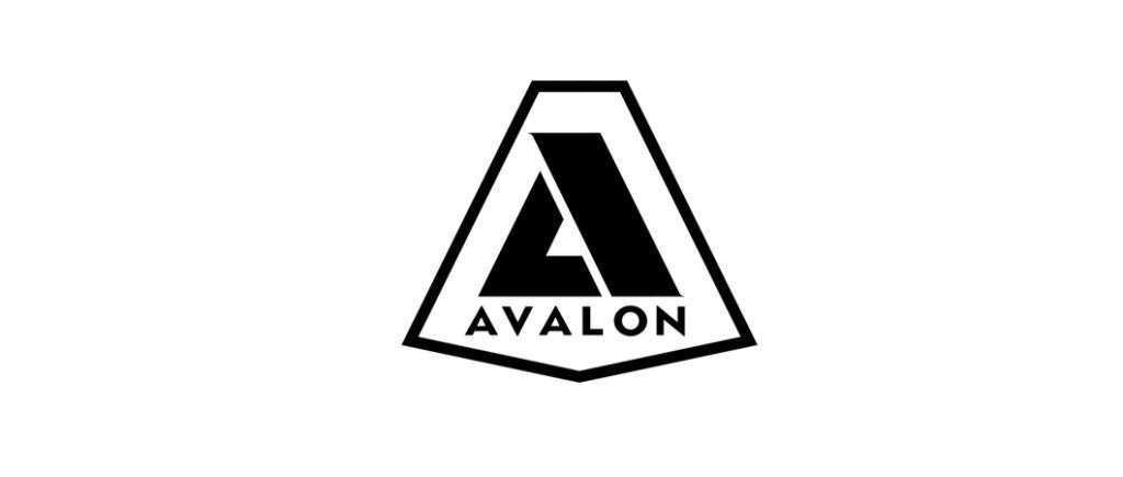 Avalon Logo @ Audio Therapy.