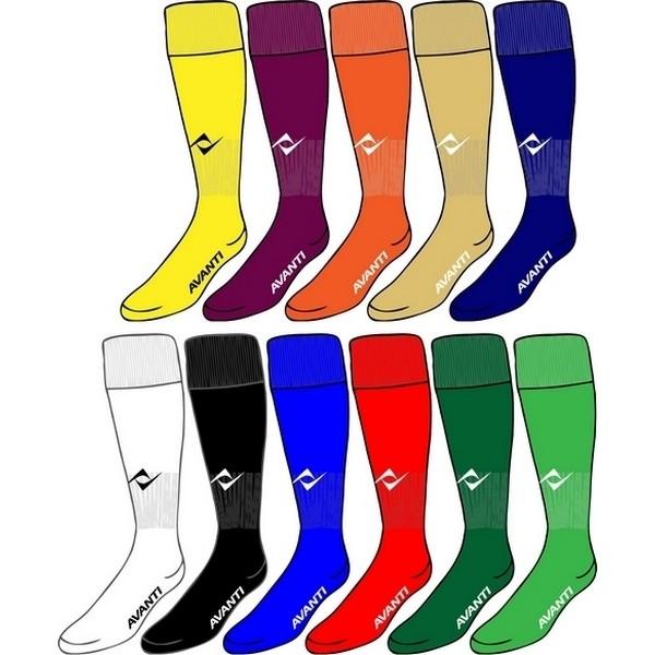 Avanti Premium Socks.