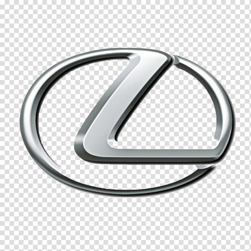 Lexus logo, Lexus IS Toyota Car Luxury vehicle, cars logo.