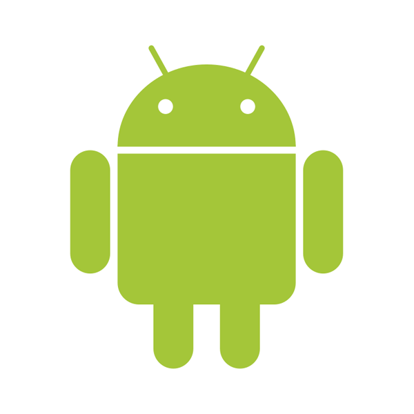 Android Notification Clipart Size.