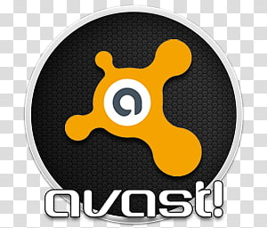 Avast transparent background PNG cliparts free download.