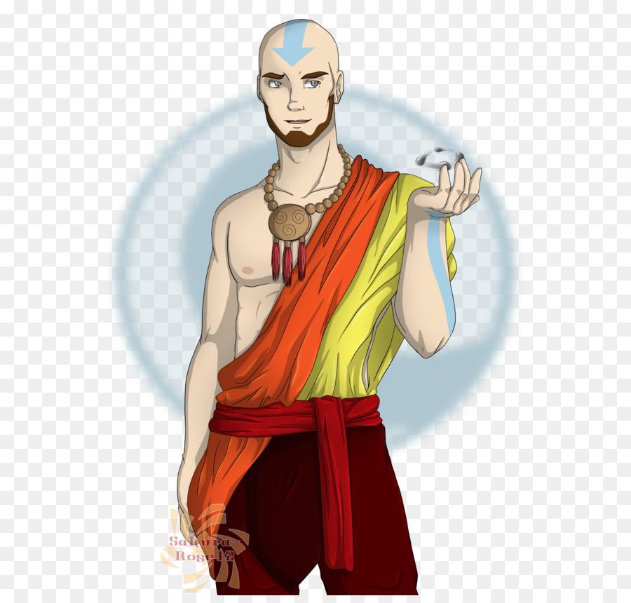 aang avatar the last airbender clipart Avatar: The Last.