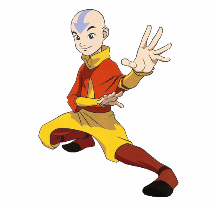Avatar The Last Airbender No Background Free PNG Images & Clipart.