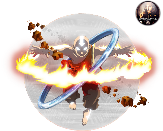 Collection of 14 free Avatar aang png bill clipart dollar sign.