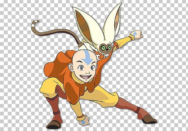 Aang Avatar: The Last Airbender.