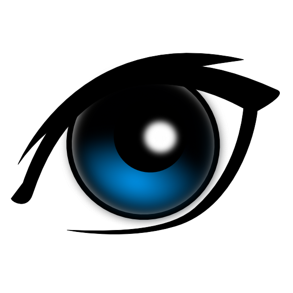 Avatar eyes clipart clipart images gallery for free download.