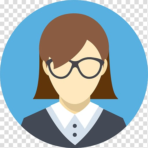 Computer Icons Avatar Icon design, male teacher transparent.