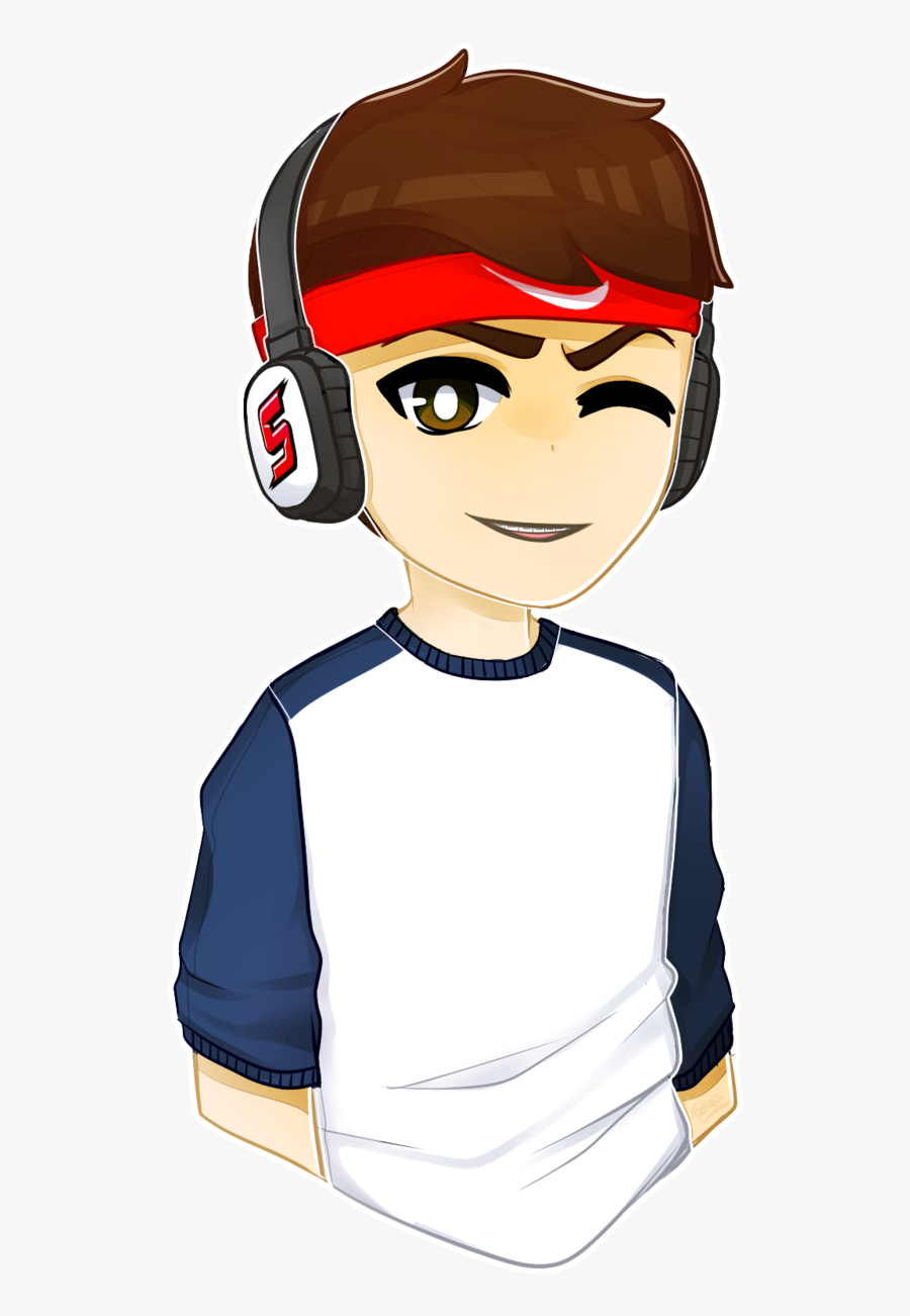 Gaming Avatar Png Clipart , Png Download.