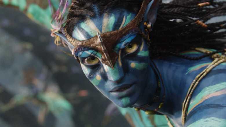 James Cameron\'s \'Avatar\' Ditches Papyrus Font for Sequels.