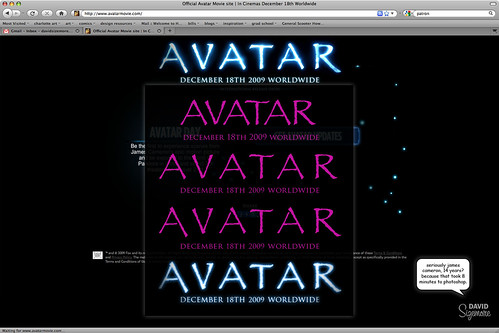 Avatar is Papyrus?.