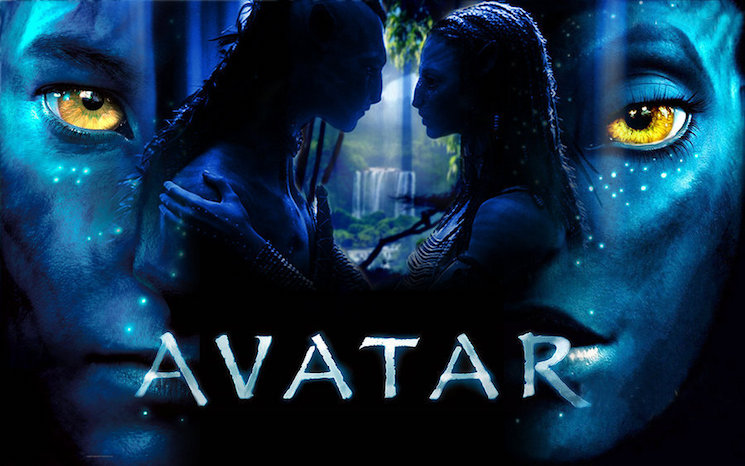 Avatar\' Has Ditched the Papyrus Font.