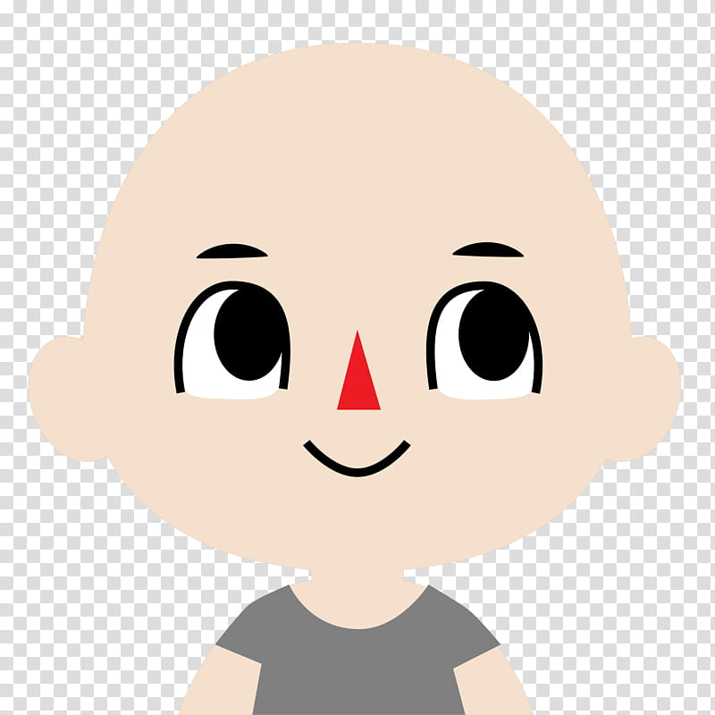 Animal Crossing Avatar Creator, ba transparent background.