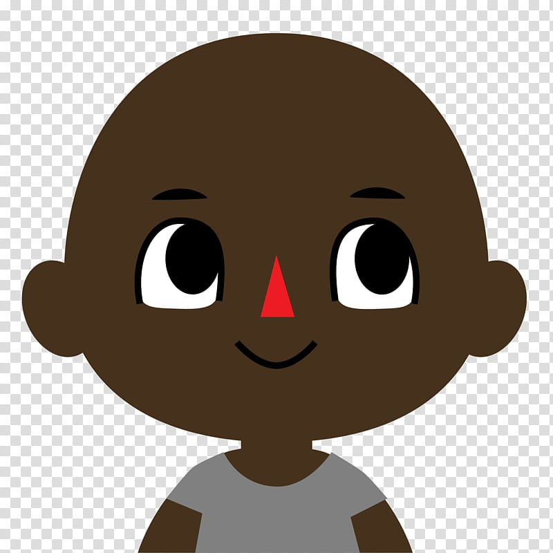 Animal Crossing Avatar Creator, person transparent.