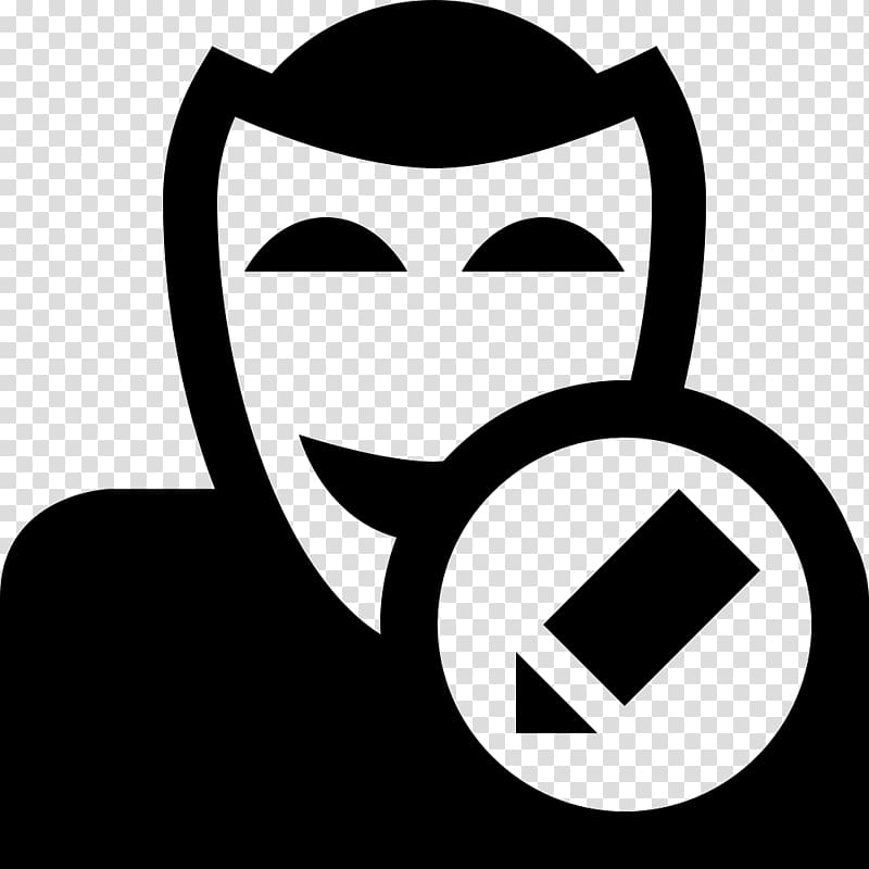 Avatar Computer Icons, anonymous mask transparent background.