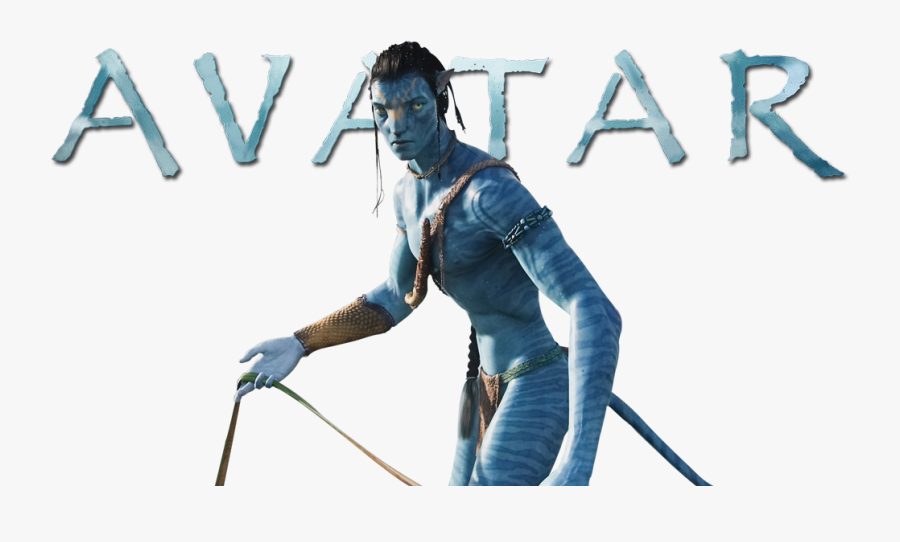 Avatar Jake Sully Png Image.