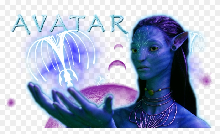 Avatar Clearart Image.