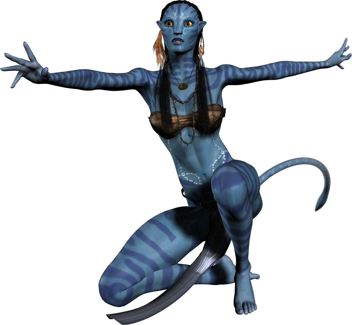 Avatar film PNG images free download.