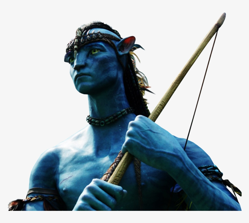 Avatar Movie Png.