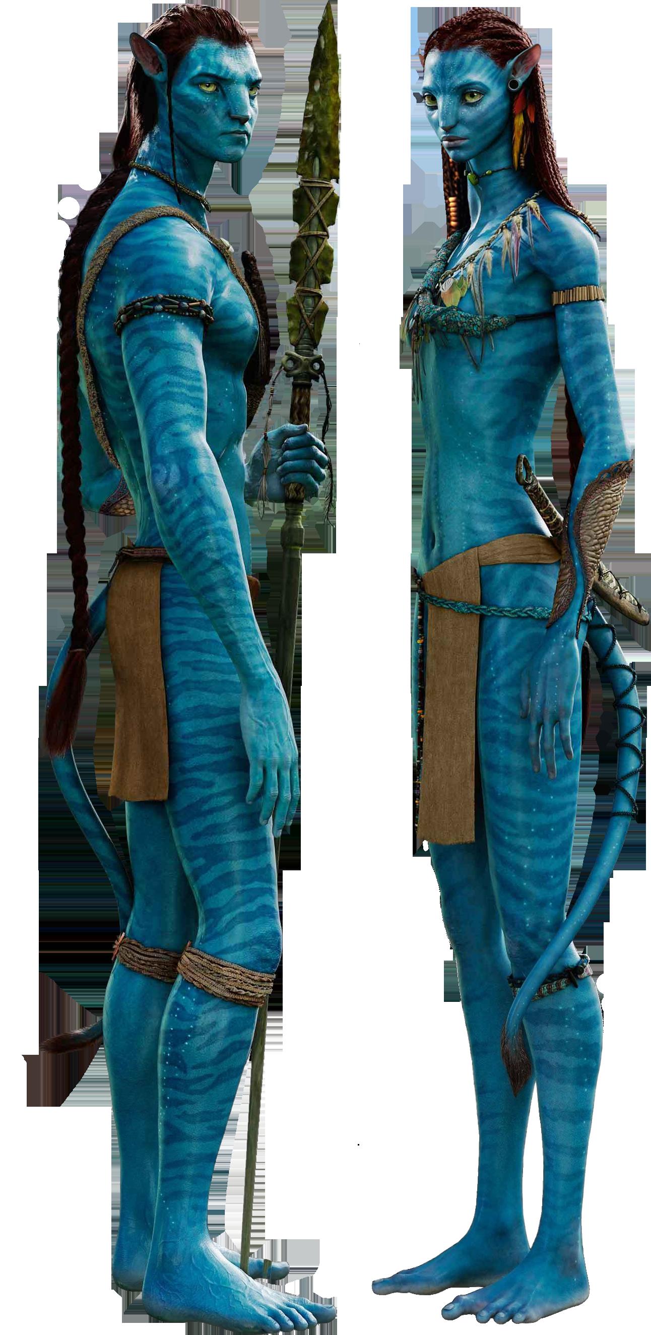 Avatar Movie PNG Transparent Images, Pictures, Photos.
