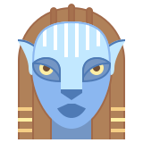 Avatar Icons.