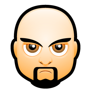 Face Avatar png #4287.