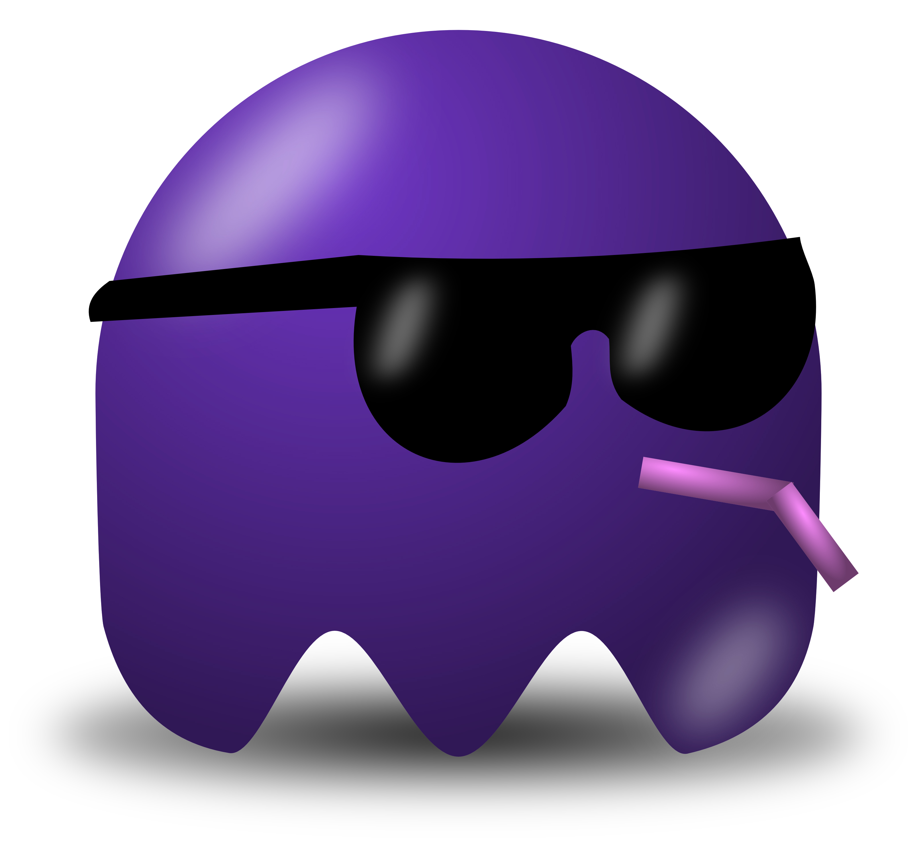 Free clip art avatars.