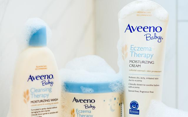 Baby Cleansing, Sensitive Skin Products, Eczema Treatments.