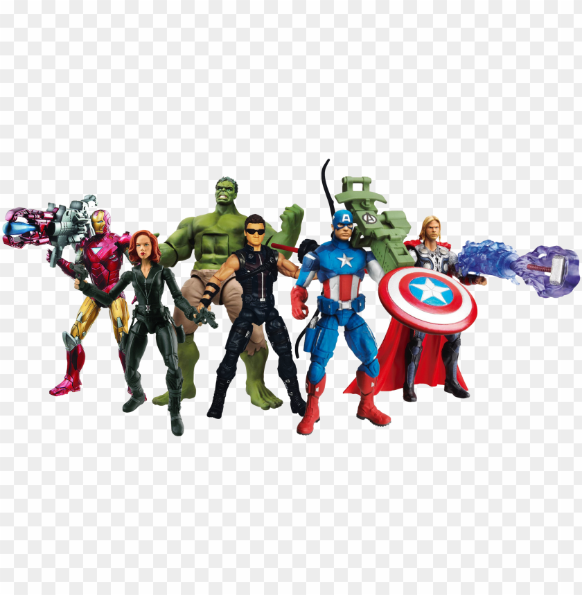 avengers free png image.