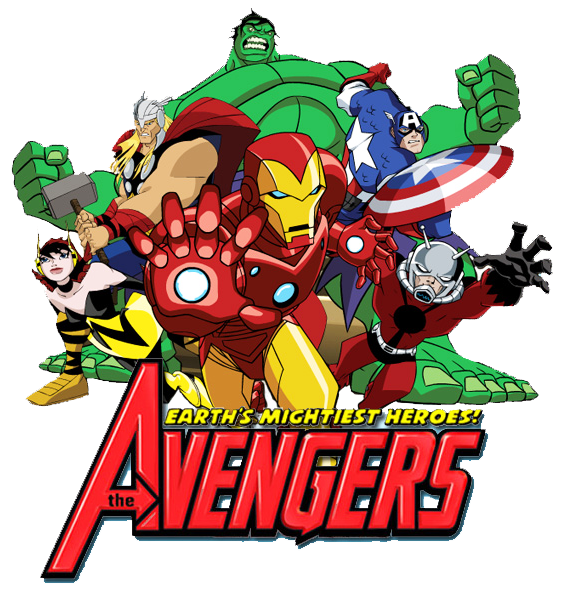 Avengers clipart » Clipart Station.