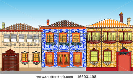 Aveiro Portugal Stock Vectors & Vector Clip Art.