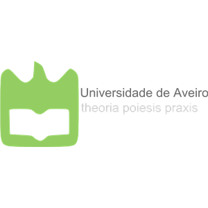 Aveiro University logo clipart, cliparts of Aveiro University logo.
