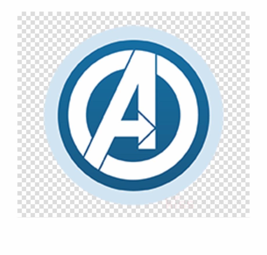 Avengers Logo Clipart Captain America Hulk Bucky Barnes.