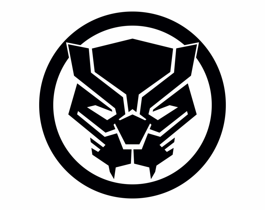 avengers black panther logo clipart 10 free Cliparts ...