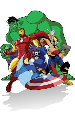 Free Marvel Avengers Cliparts, Download Free Clip Art, Free.