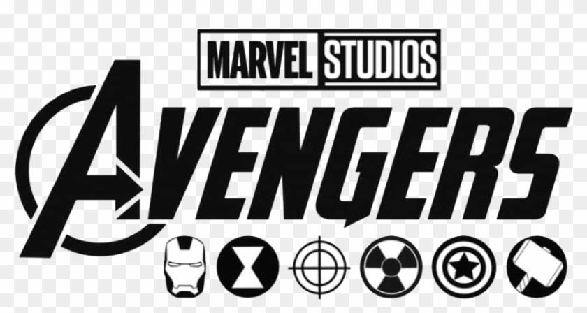 Avengers Endgame Logo Png Free Images.