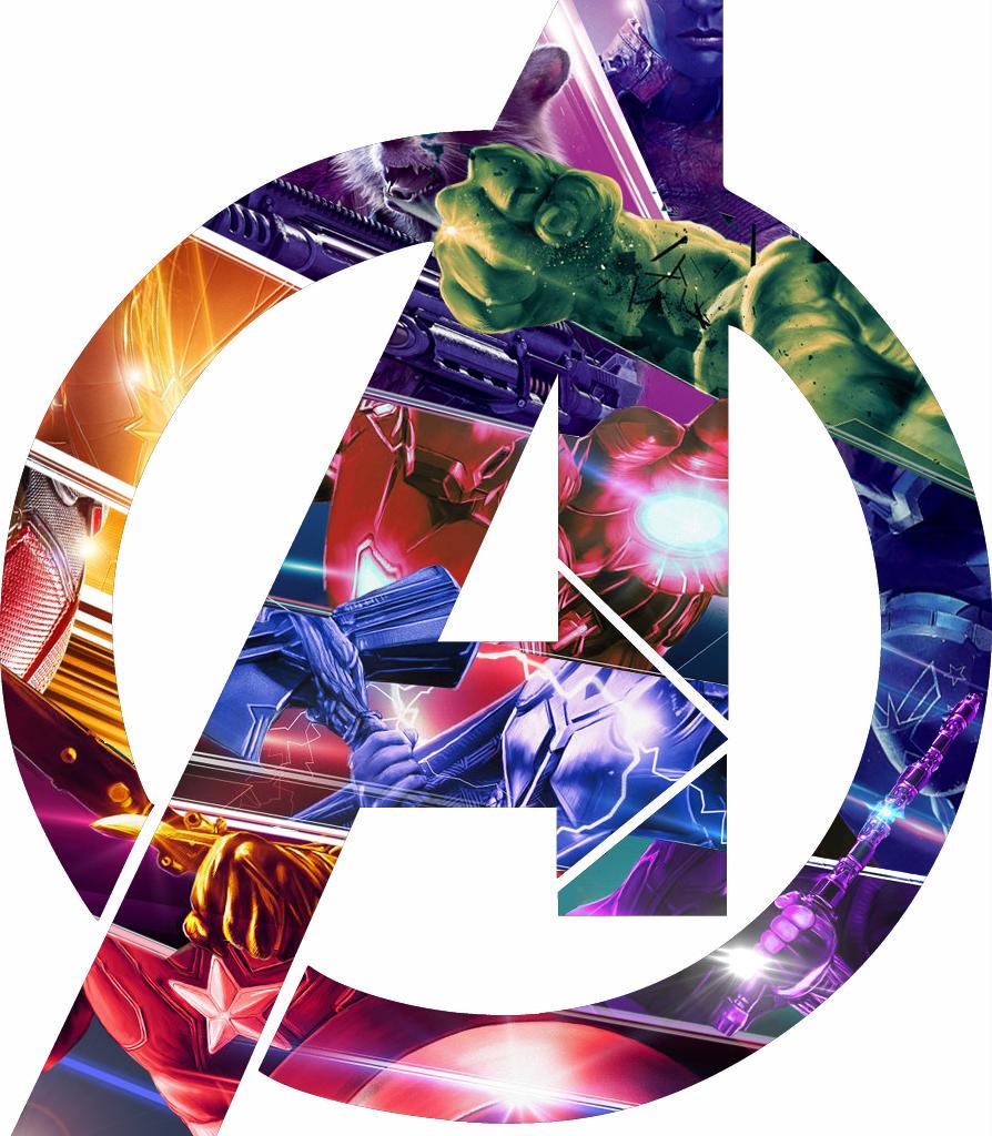 Avengers Endgame Icon : marvelstudios.