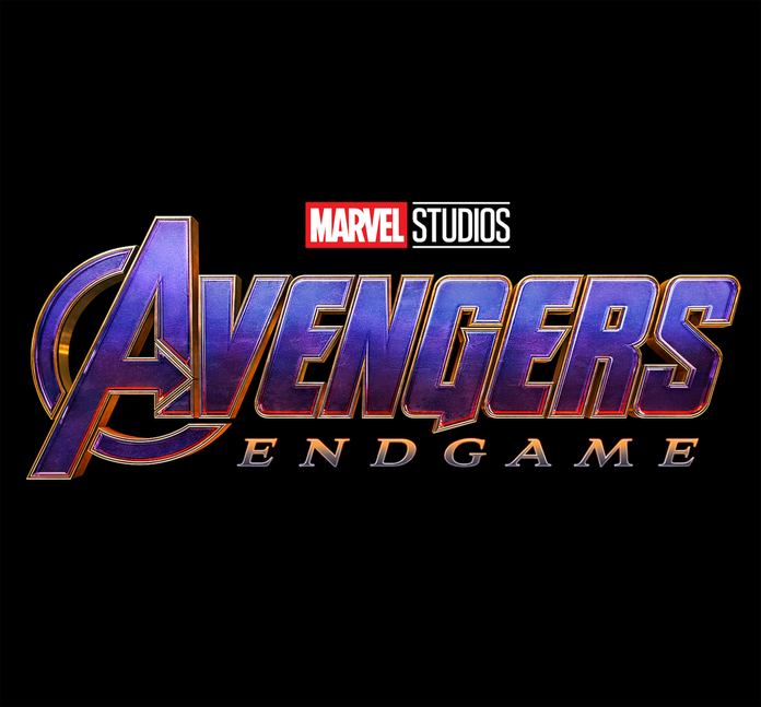 Avengers: Endgame' gets an official alternate logo from Disney and.