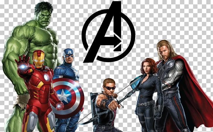 Iron Man Thor Hulk, Avengers, Marvel Avengers poster PNG.