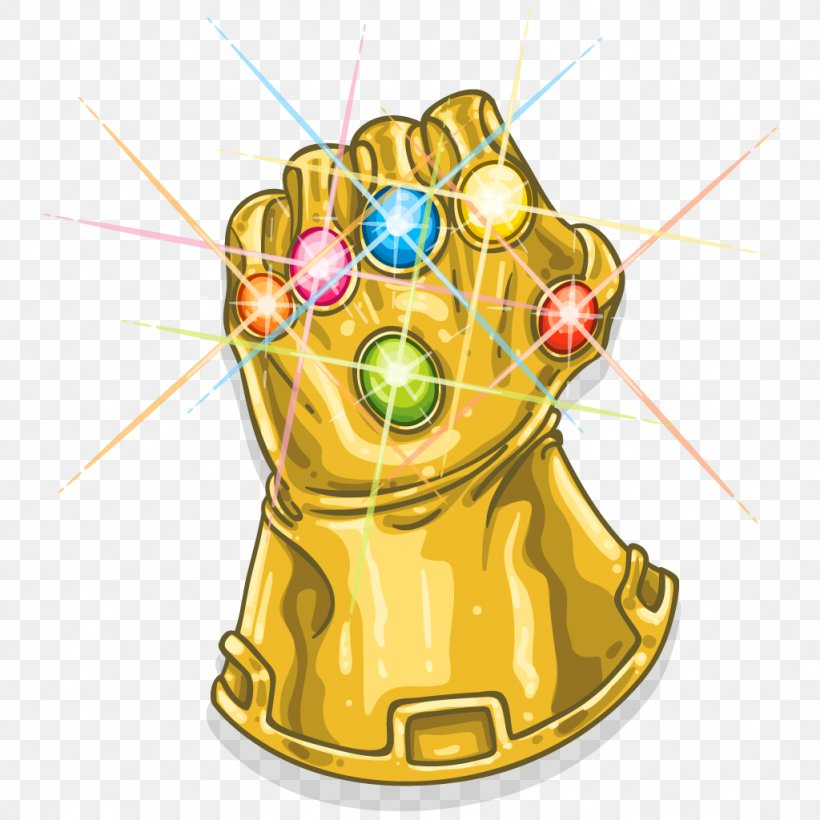 The Infinity Gauntlet YouTube Thanos T.