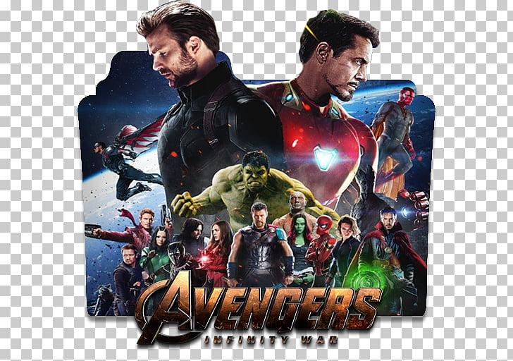 Avengers: Infinity War Captain America Thanos Iron Man.